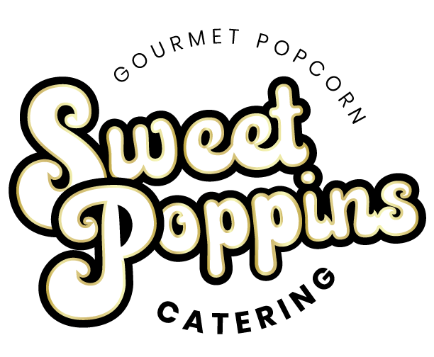 SweetPoppins-Wedding-popcorn-catering-logo